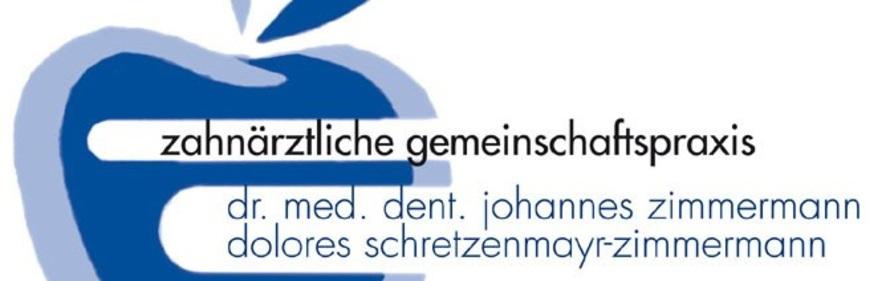Zahnarzt_aichach_blauer Apfel